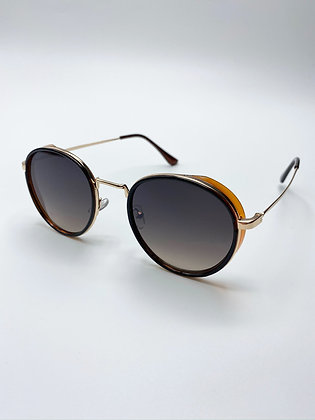 rounded sunglasses #1