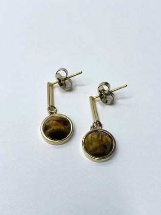 drop earrings #54