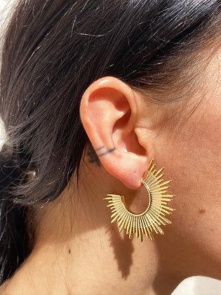 drop earrings #11
