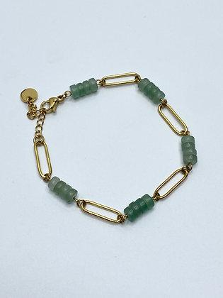 stone bracelet #3