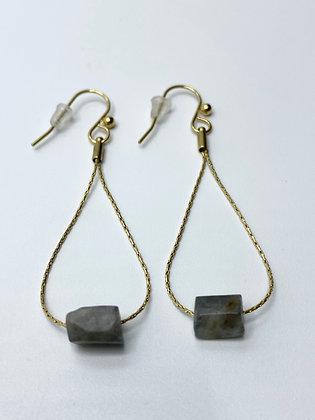 drop earrings #39