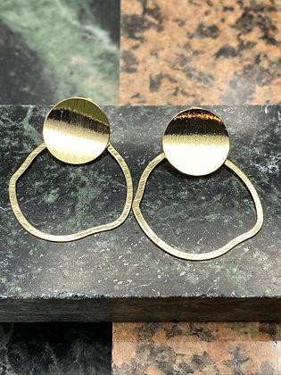 drop earrings #10