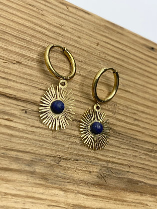 drop earrings #25