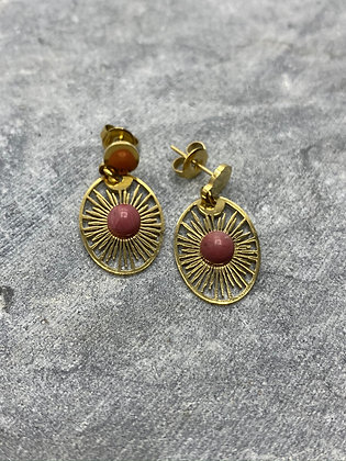 drop earrings #50