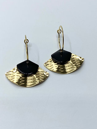 drop earrings #14