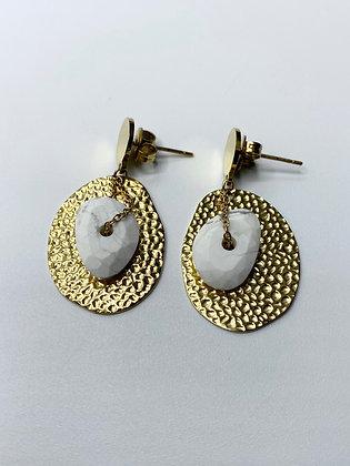 drop earrings #26