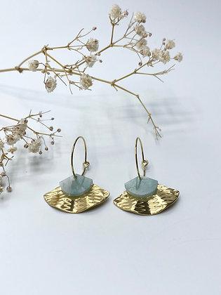 drop earrings #84