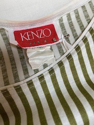 vintage kenzo top