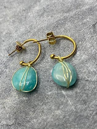 drop earrings #52