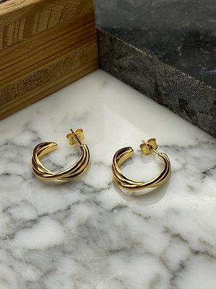hoop earrings #8