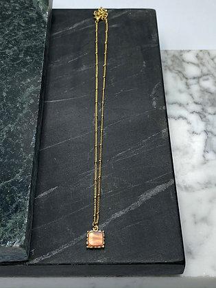 acetate necklace #1