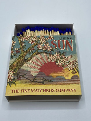 archivist matchboxes #3