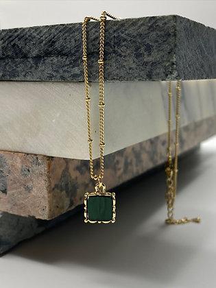 acetate necklace #4