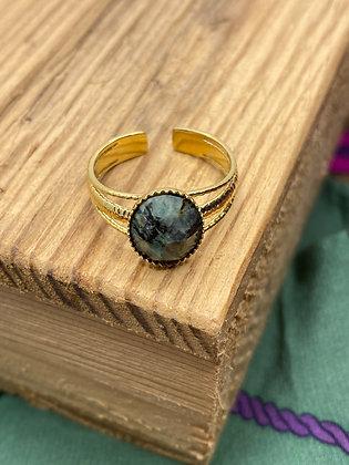 adjustable ring #22