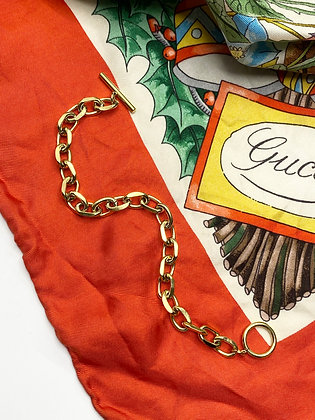 chain bracelet #3