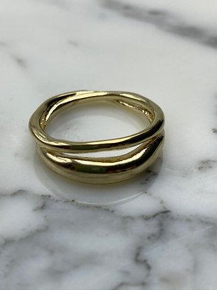 classic ring #7