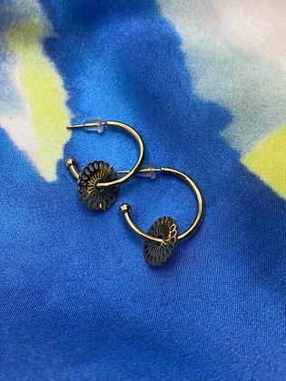 drop earrings #67