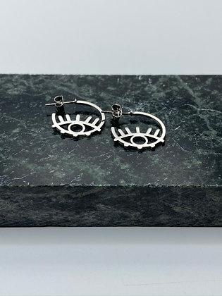 drop earrings #8