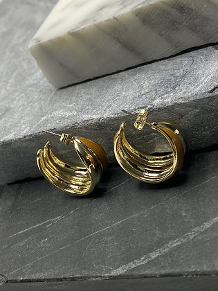 acetate earrings #3