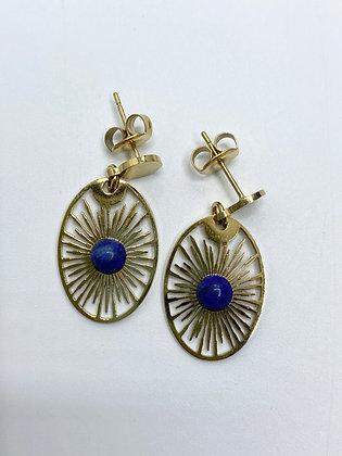 drop earrings #45