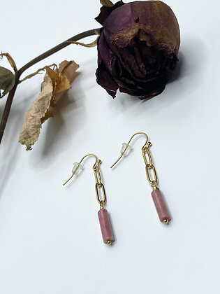 drop earrings #27