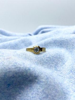 classic ring #9