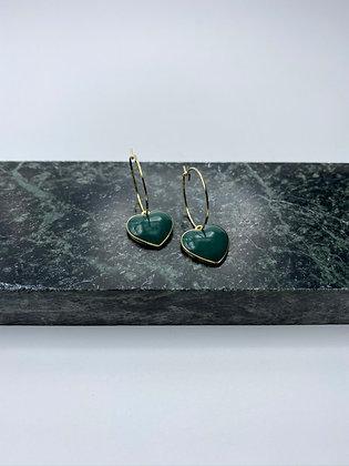 drop earrings #2