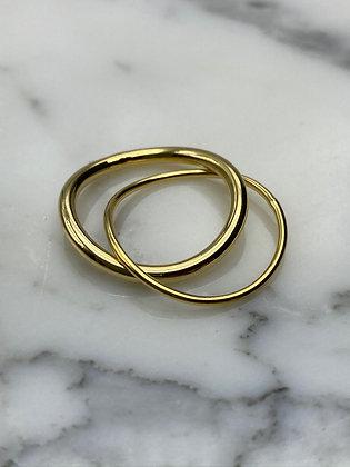 classic ring #5
