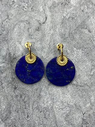 drop earrings #76