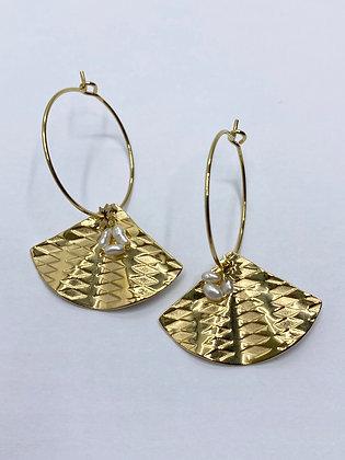 drop earrings #38