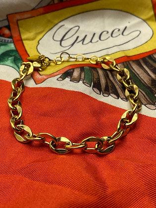 chain bracelet #4