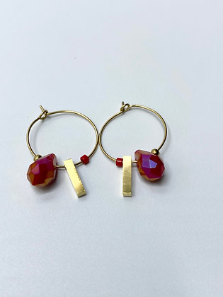 drop earrings #53