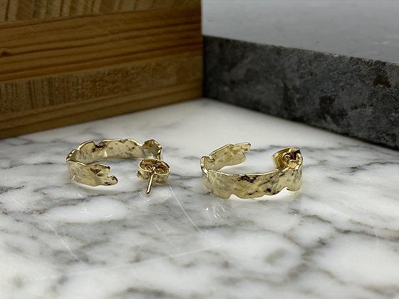 hoop earrings #9