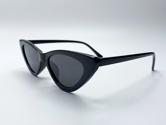 cat eye sunglasses #1