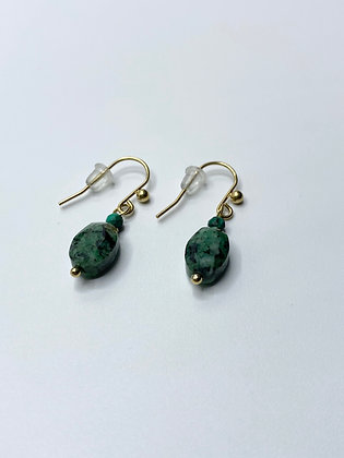 drop earrings #22