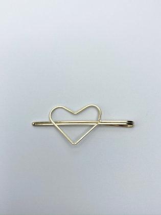 hair clip #6