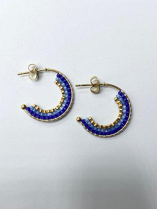 hoop earrings #16