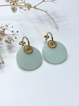 drop earrings #86