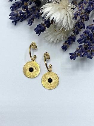 drop earrings #18