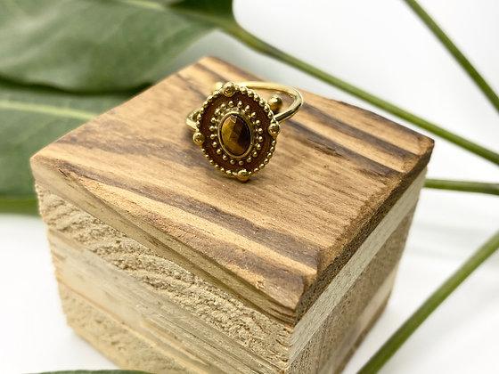 adjustable ring #18
