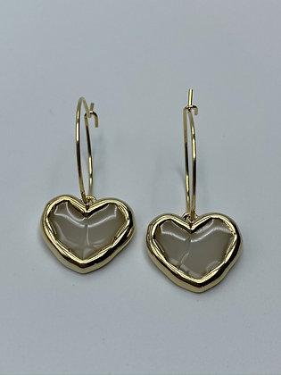 drop earrings #4
