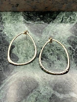drop earrings #13