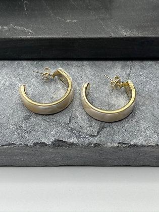 acetate earrings #15