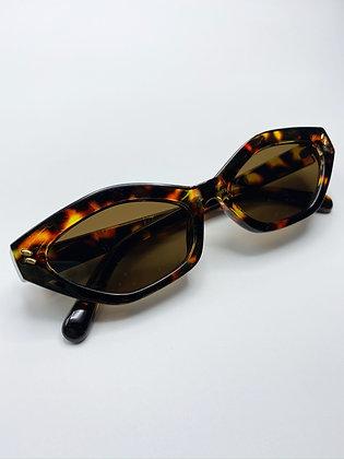 rectangular sunglasses #1