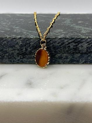 acetate necklace #6