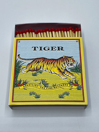 archivist matchboxes #4