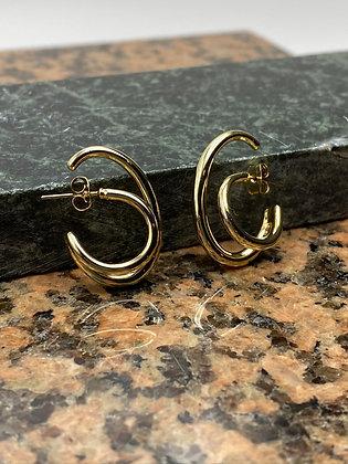 drop earrings #15