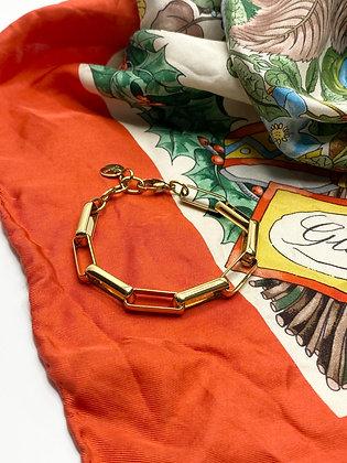 chain bracelet #2