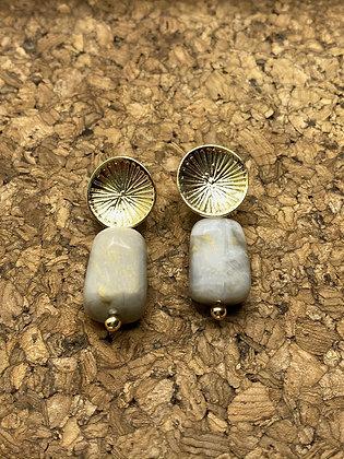 drop earrings #21