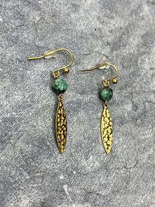 drop earrings #61